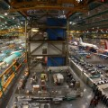 American factory tours- boeing