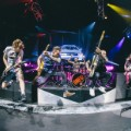 McBusted - O2 Arena London 2014