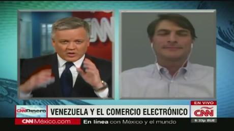 exp CNN DINERO / MERCADO LIBRE VENEZUELA_00002001