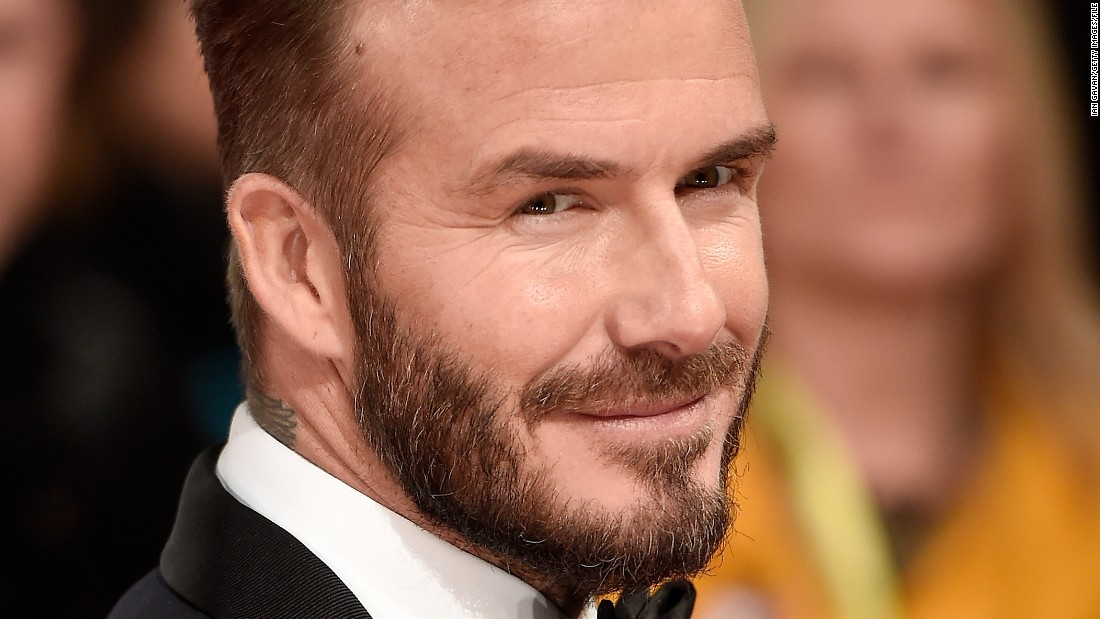 So what's next for Becks?