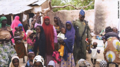 nigeria boko haram more women freed_00005728