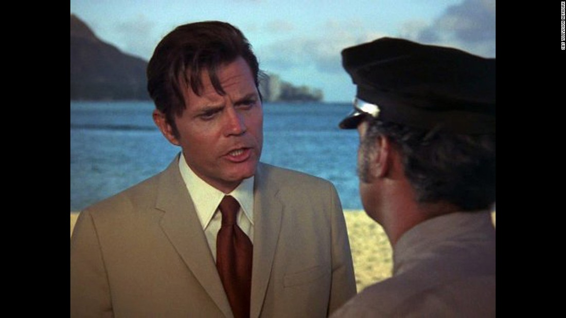 "The classic TV police show ""Hawaii Five-O"" aired from 1968 to 1980 and starred Jack Lord as the iconic Det. Steve McGarrett and James MacArthur as Dan ""Danno"" Williams."