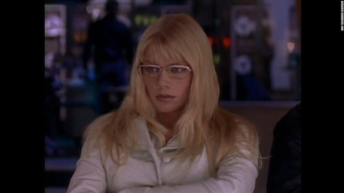 """La Femme Nikita,"" starring Peta Wilson, was based on the 1990 movie of the same name about a smart, sexy assassin working for a powerful secret organization. The show aired from 1997 to 2001."