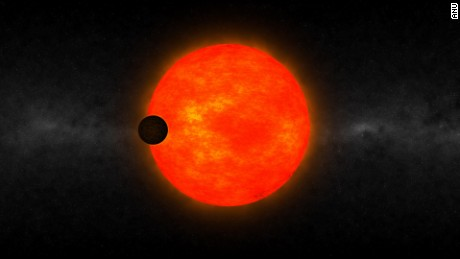 Australian astronomers have discovered a strange exoplanet orbiting a small cool star -- HATS-6 -- 500 light years away