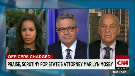 lead panel hostin toobin wecht freddie gray officers charged_00000420