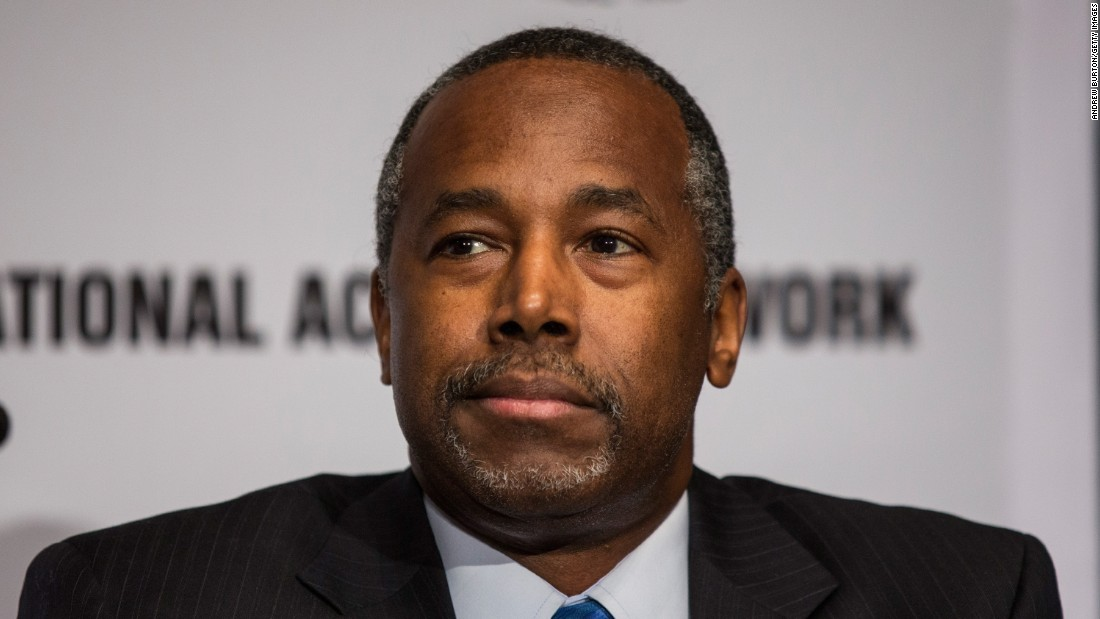 ben carson compared terrorists to rabid dogs cnnpolitics com