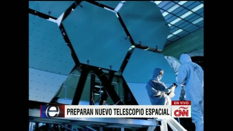 exp Telescopio Espacial Webb_00002001