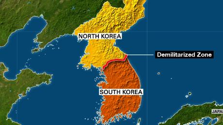 North Korea Arrests Nyu Student