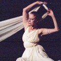 Maya Plisetskaya ballerina