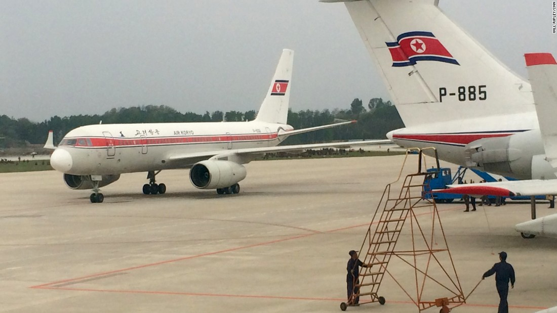 Air Koryo has an aging fleet, although it has purchased some newer aircraft in recent years.