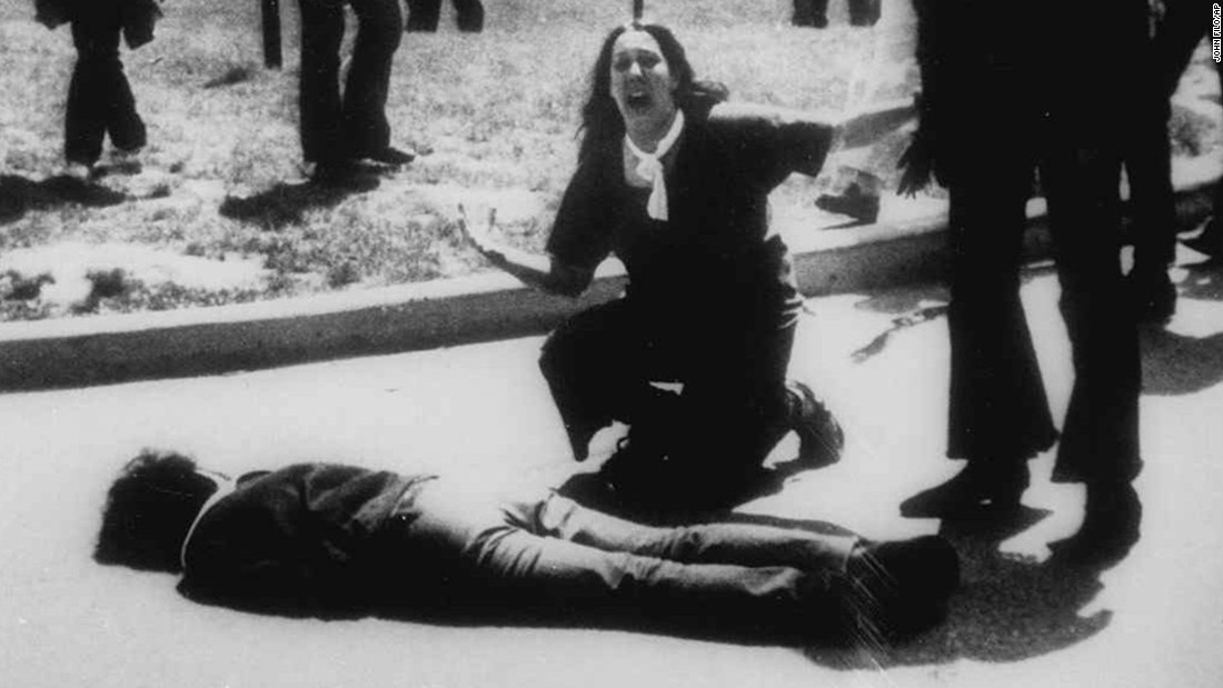 """kent state shootings Today, i released my nhd project known as chemicaldevelopment presents """" kent state shootings"""" i talk about the massacre itself, as well as."""