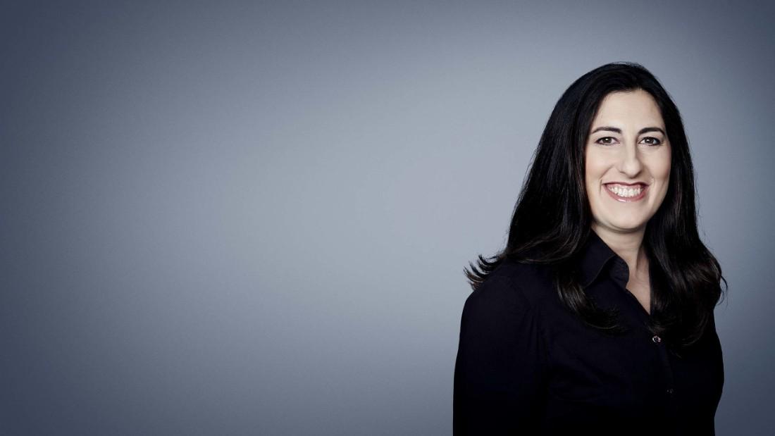 Hilary Krieger