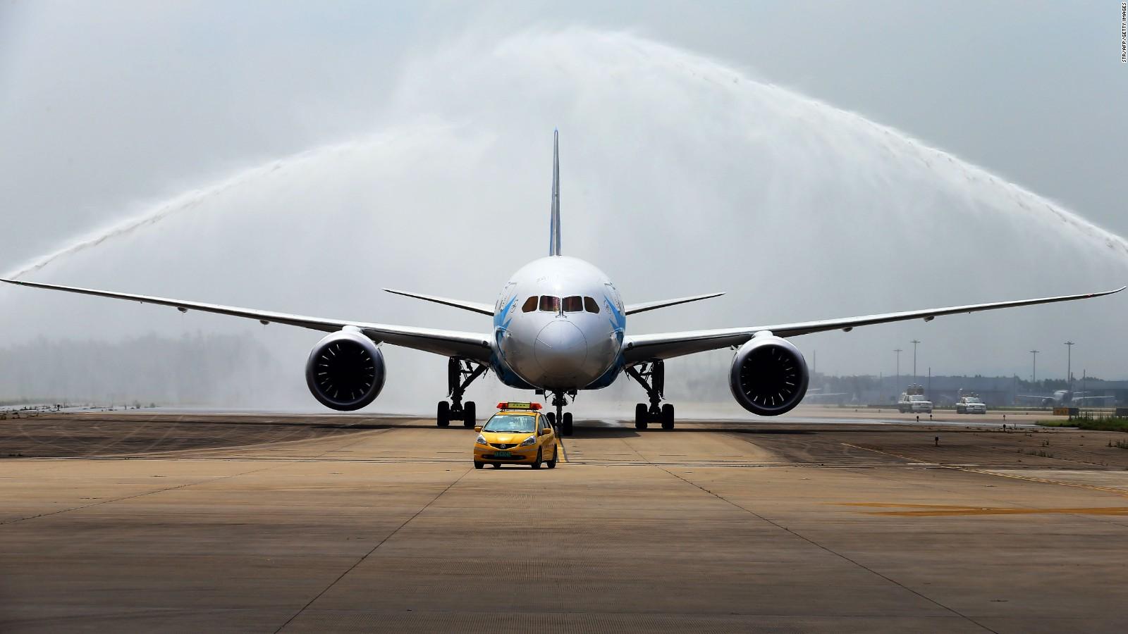 faa orders urgent engine fix for boeing 787 dreamliners cnncom - Boeing Aerospace Engineer Sample Resume