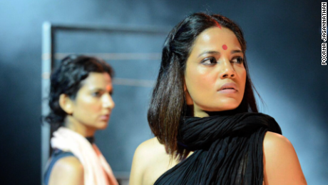 'Nirbhaya' opens dialogue on rape