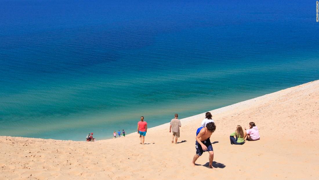 Quiet Family Beaches In South Carolina