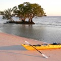 5 ways everglades- kayak
