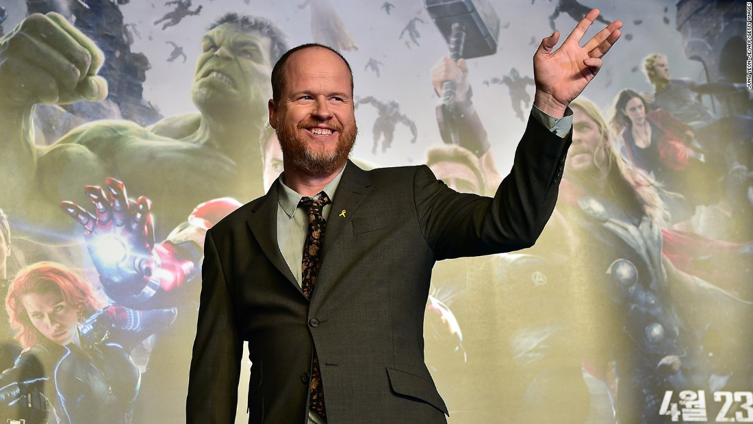 "Director Joss Whedon thanked users on Twitter in May 2015 before unceremoniously shutting down his feed. This led to speculation that <a href=""https://storify.com/Astojap/wehdon-twitter-hate"" target=""_blank"">abusive complaints</a> about <a href=""http://io9.com/black-widow-this-is-why-we-can-t-have-nice-things-1702333037"" target=""_blank"">Black Widow's role </a>in the movie ""Avengers: Age of Ultron"" caused him to quit. But Whedon told Buzzfeed he left Twitter because he didn't want it to distract from his next project. ""I just had a little moment of clarity where I'm like, You know what? If I want to get stuff done, I need to not constantly hit this thing for a news item or a joke or some praise, and then be suddenly sad when there's hate and then hate and then hate."""