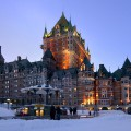 railway hotels fairmont frontenac