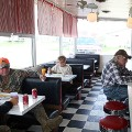 road trip 3 diner