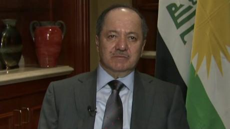 intv amanpour Masoud Barzani_00023229