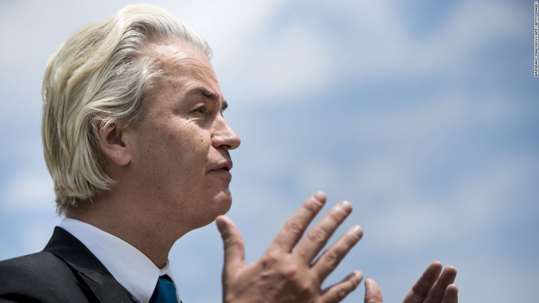 "Controversial Dutch MP Geert Wilders <a href=""http://edition.cnn.com/2009/WORLD/europe/02/12/britain.filmmaker/index.html"" target=""_blank"">was refused entry to the UK</a> in February 2009. Wilders had been invited to screen his film, ""Fitna,"" at the House of Lords. The 15-minute film features disturbing images of terrorist acts superimposed over verses from the Quran. The ban was<a href=""http://edition.cnn.com/2009/WORLD/europe/10/16/uk.geert.wilders/"" target=""_blank""> later overturned</a> by a British court."