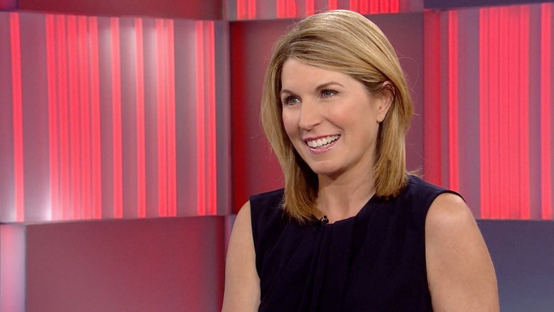 Political analyst Nicolle Wallace joined the show last year after the departures of co-hosts Sherri Shepherd, Jenny McCarthy and Barbara Walters.