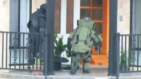 vo australia bomb squad detonates devices in raids_00003125