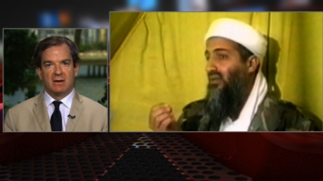 Bergen rebutts claims that Obama lied about bin Laden