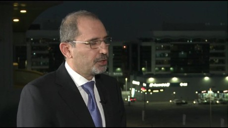 Safadi: major trust gap between U.S. & GCC