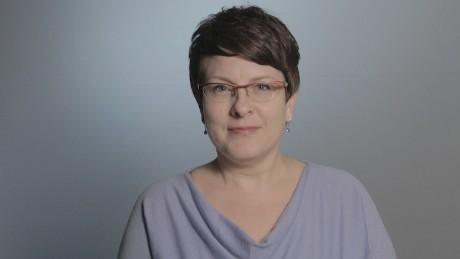 Margaret Storey