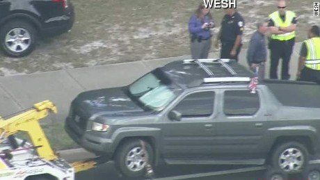Zimmerman shooting bystander:  'He seems like an animal'