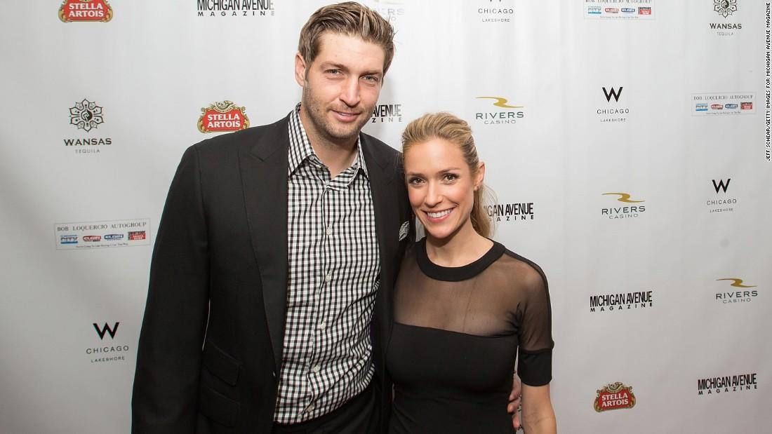 Kristin Cavallari Won't Allow Fat Shaming Of Her Husband