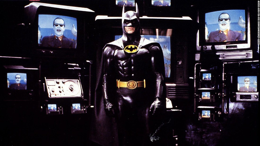 "Before the world came to hate Ben Affleck as Batman, they bestowed their angst on Michael Keaton. When Tim Burton cast the actor known for his comedy in 1989's ""Batman,"" reactions ranged from <a href=""http://variety.com/2013/voices/columns/batman-backlash-ben-affleck-has-nothing-on-michael-keaton-1200587317/"" target=""_blank"">""disappointed to disturbed.""</a> In retrospect, though, the 1989 film is a classic (not solely because of Keaton but not in spite of him, either)."