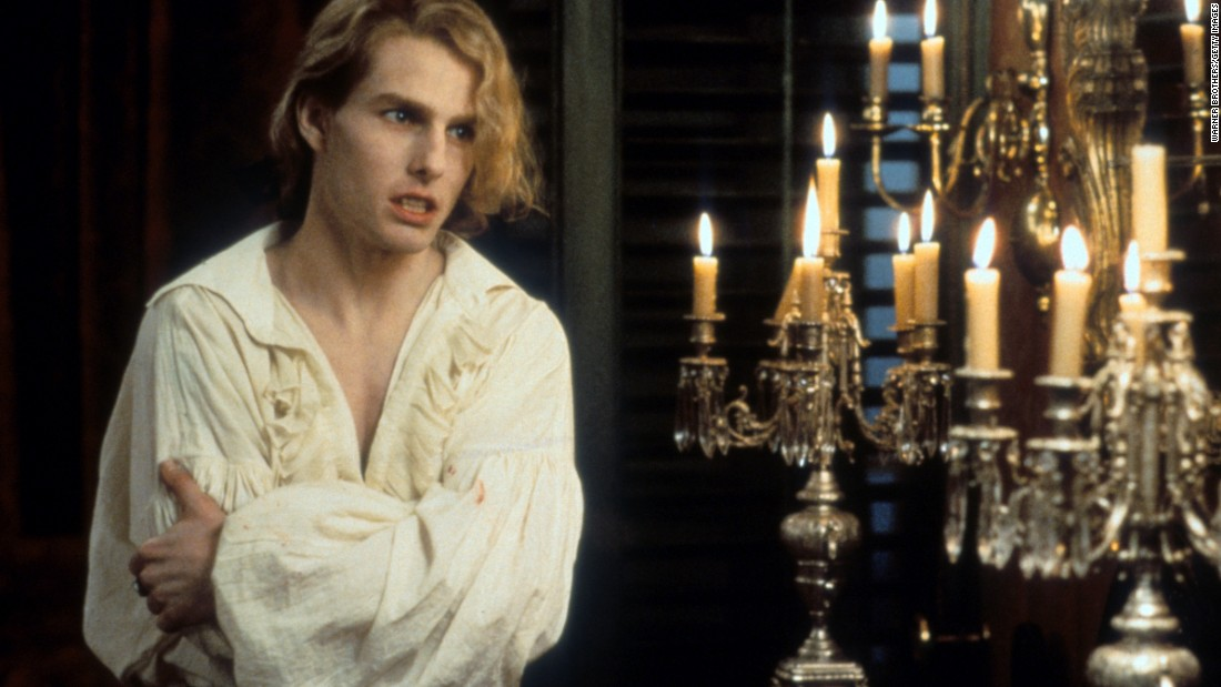 "No one hated Tom Cruise's casting as Lestat in 1994's ""Interview With the Vampire"" more than the character's creator, Anne Rice. The author publicly criticized the choice and said her readers were just as upset. ""The very sad thing about Tom Cruise is, he does not have that kind of distinct voice. How is he possibly going to say those lines? How is he gonna exert the power of Lestat?"" <a href=""http://movieline.com/1994/01/01/interview-with-the-author-of-interview-with-the-vampire/2/"" target=""_blank"">she said to Movieline</a>. ""I don't know how it's gonna work."" Somehow, Cruise's voice did the trick, and Rice changed her tune."