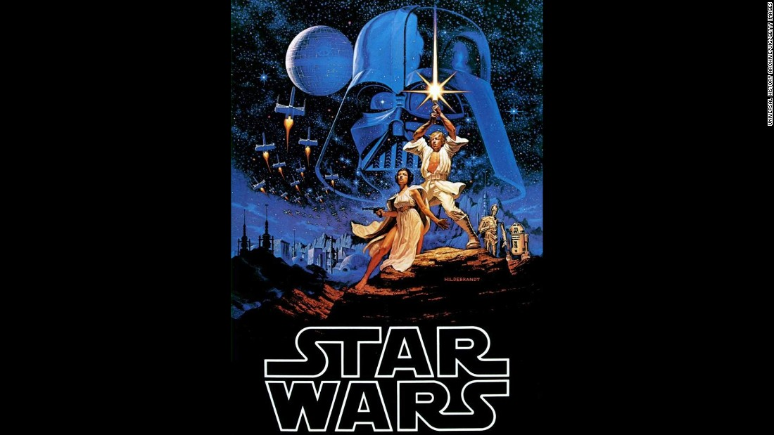 "May 25, 1977, was a historic day for sci-fi fans and moviegoers everywhere. George Lucas' ""Star Wars"" opened in theaters, introducing the world to characters such as Luke Skywalker, Chewbacca, R2D2 and, of course, Darth Vader. The ""Star Wars"" franchise is still one of most lucrative and popular film series around today."