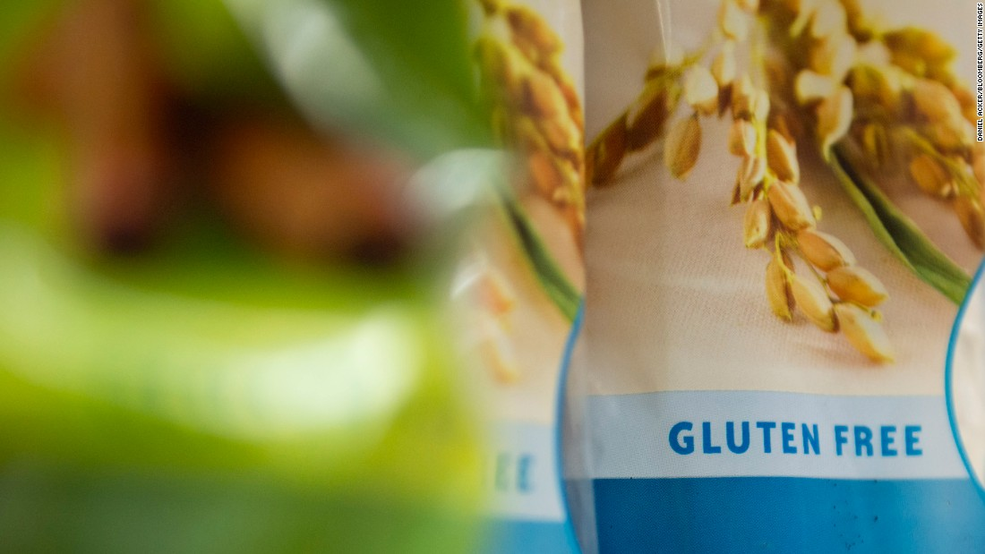 Although the gluten-free label on food packages is voluntarily, the FDA holds manufacturers accountable for the claims being accurate and not misleading.