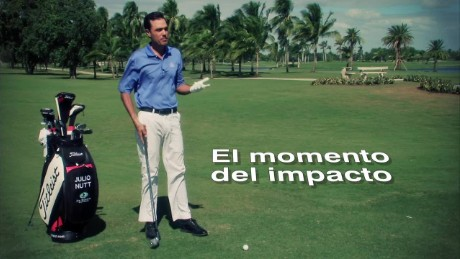cnnee veg julio nutt golf tip moment of impact_00000818