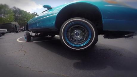 El arte Chicano interpretado sobre ruedas._00013605