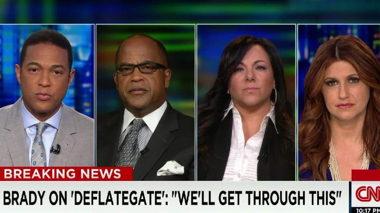cnn tonight deflategate david cornwell denise white rachel nichols tom brady _00012024