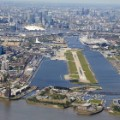 London City Airport scenic approaches