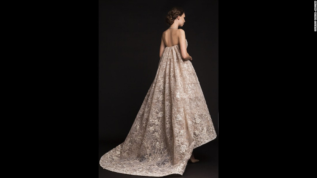 Krikor Jabotian began developing his client base in 2008, before the flow of Gulf tourists coming to Lebanon stopped due to the war in neighboring Syria.