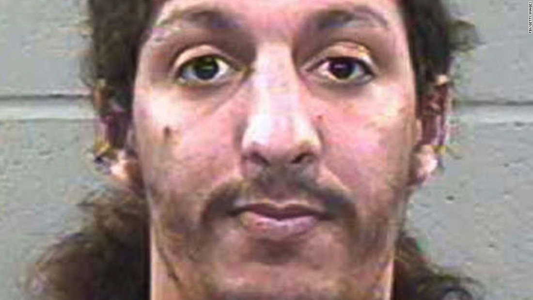 "Richard Reid, aka the ""Shoe Bomber,"" is serving a life sentence for <a href=""http://www.cnn.com/2003/LAW/01/30/shoebomber.sentencing/"" target=""_blank"">trying to blow up a passenger jet with explosives in his shoes</a> in December 2001."