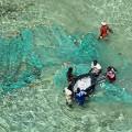 Skyhawk aerial photography Vilanculo