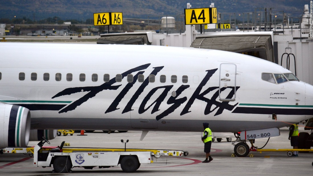 <strong>Alaska Airlines</strong> topped the list of legacy airlines for the ninth year in a row, according to the J.D. Power 2016 North American Airline Satisfaction Study.