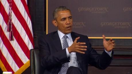 Obama Class Racial Segregation AR ORIGWX_00023709