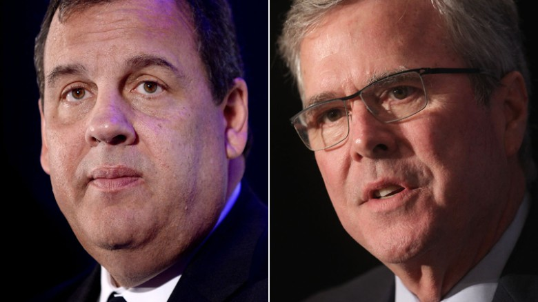 Chris Christie: U.S. should not have invaded Iraq