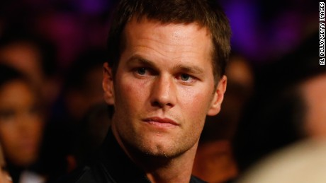 NFL wins 'Deflategate' appeal; Tom Brady's suspension reinstated
