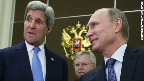 US, Russia talk Syria coordination despite Pentagon concerns