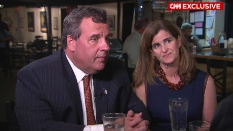 intv chris christie mary pat bridgegate body cams 2016 tapper_00003912