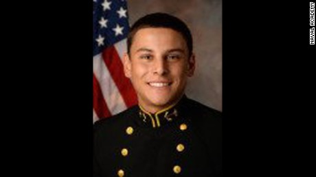 Justin Zemser is the 20 year old Naval Academy Midshipman who died in the train derailment, a family member confirms to CNN.